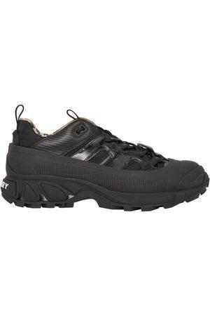 Burberry Arthur chunky sneakers