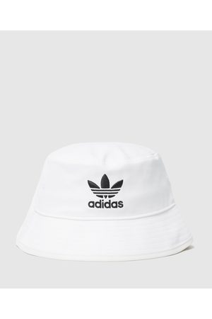adidas Men's Trefoil Bucket Hat
