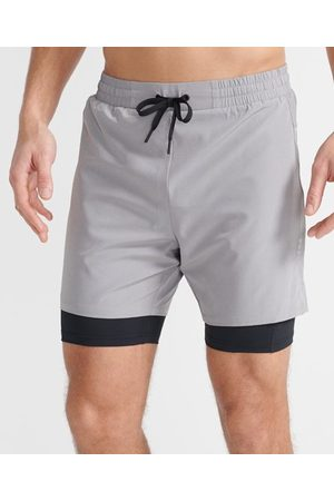 Superdry Sport Double Layer Short
