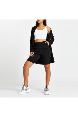 River Island Womens tailored cycling shorts