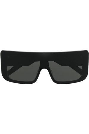 Rick Owens Oversize square-frame sunglasses