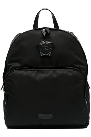 VERSACE Medusa-motif backpack