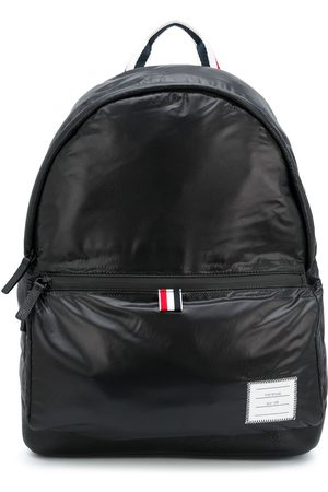 Thom Browne Oversized ripstop backpack