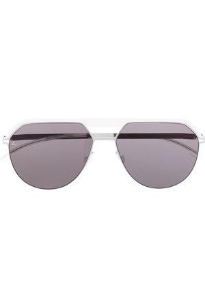 Mykita Sunglasses - Aviator-frame sunglasses