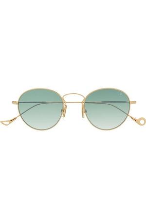 Eyepetizer Round tinted sunglasses
