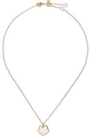 Pasquale Bruni 18kt rose Petit Joli agate and diamond pendant necklace