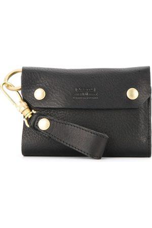 As2ov Oiled shrink short wallet