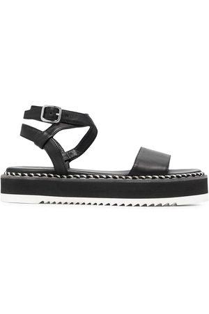 AGL ATTILIO GIUSTI LEOMBRUNI Myrte flatform sandal