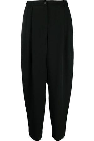 12 STOREEZ Tailored tapered trousers