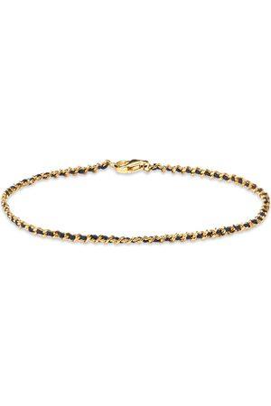 MIANSAI 2mm Woven Chain Bracelet