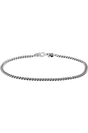 "TOM WOOD 7'7"" Curb Bracelet L"
