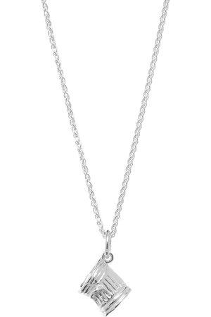 Hatton Labs Trash Pendant Necklace