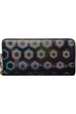 Comme des Garçons Comme des Garcons SA0110 Rainbow Zip Wallet
