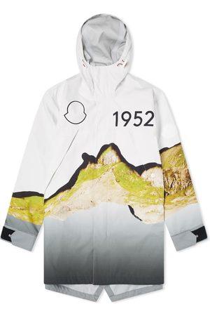 Moncler Genius 2 Moncler 1952 Mountain Range Jacket