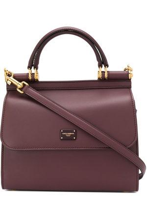 Dolce & Gabbana Women Handbags - Sicily handbag