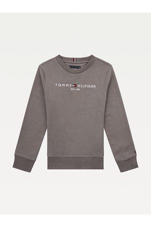 Tommy Hilfiger Boys Sweatshirts - Essential Logo Sweatshirt