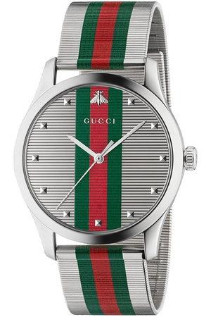 Gucci Men Watches - G-Timeless 42mm