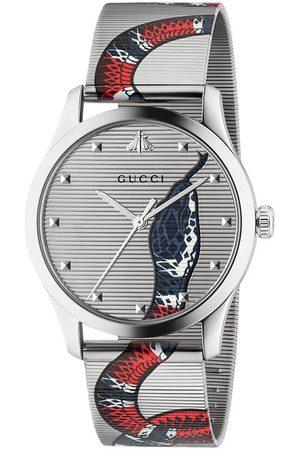 Gucci Men Watches - G-Timeless 38mm