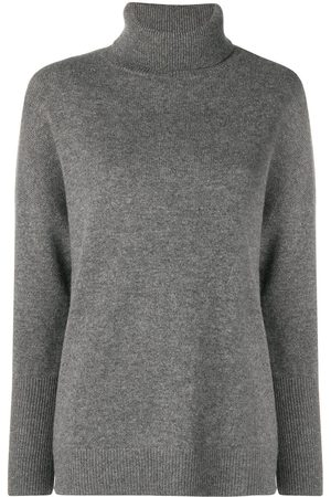 Chinti And Parker Relaxed cashmere polo