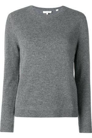 Chinti And Parker Crew neck cashmere sweater