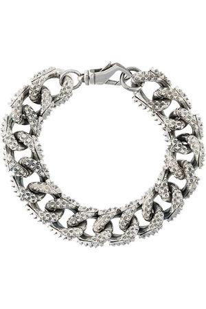 EMANUELE BICOCCHI Bracelets - Curb chain bracelet