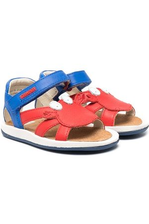 Camper Crab pre-walker sandals