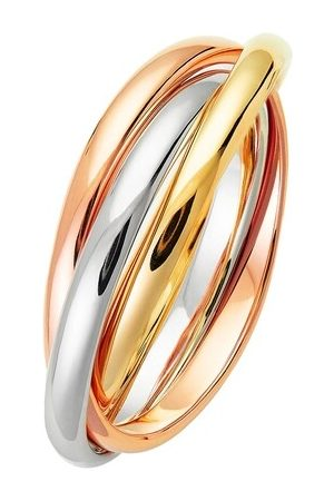BELORO Rings - Ring Colours - - Rings for ladies