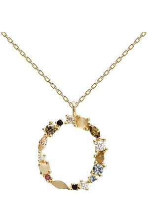 PDPAOLA Necklaces - O Necklace - - Necklaces for ladies