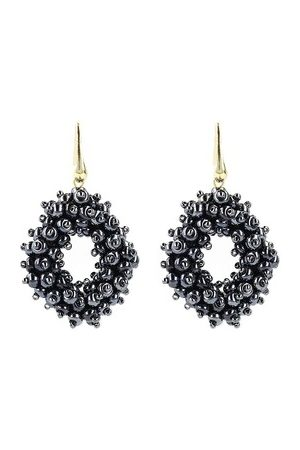 LOTT. gioielli Earrings - Earrings Glassberry Ace Double Stones M - - Earrings for ladies
