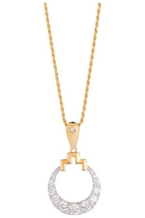 V by Laura Vann Jewelry - Bianca Pendant - - Jewelry for ladies