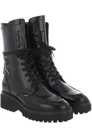 Nubikk Boots & Ankle Boots - Fae Aubine Ladies Ankle Boot - - Boots & Ankle Boots for ladies