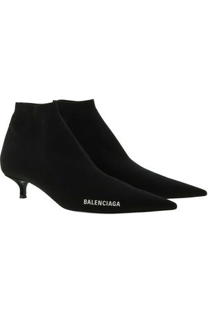 Balenciaga Women Ankle Boots - Boots & Ankle Boots - Knife Heeled Ankle Boots - - Boots & Ankle Boots for ladies