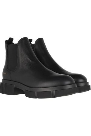 Copenhagen Women Ankle Boots - Boots & Ankle Boots - Boot Vitello - - Boots & Ankle Boots for ladies