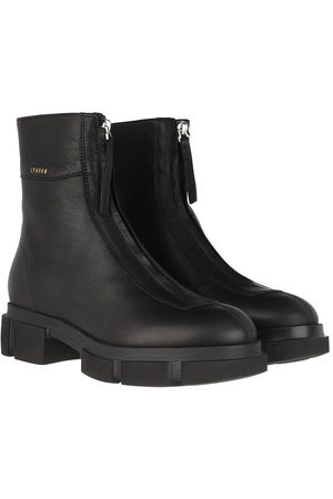 Copenhagen Shoes Boots & Ankle Boots - Boots Nabuc - - Boots & Ankle Boots for ladies
