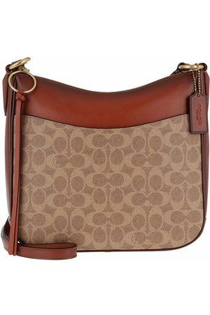 Coach Crossbody Bags - Canvas Signature Chaise Crossbody Bag - - Crossbody Bags for ladies
