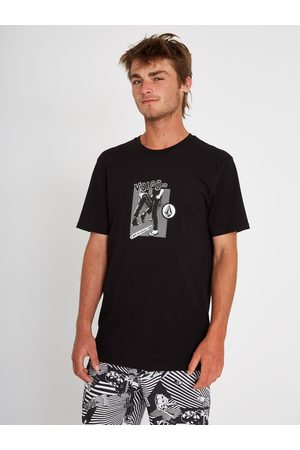 Volcom Men's Hittin T-shirt