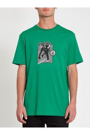 Volcom Men's Hittin T-shirt - Synergy