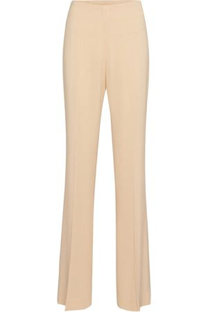 PETAR PETROV Women Formal Trousers - Paloma high-rise wool pants