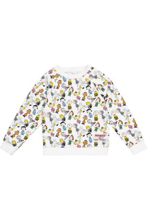 The Marc Jacobs X Peanuts® printed cotton sweatshirt