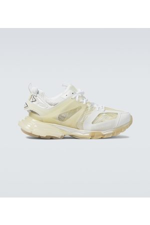 Balenciaga Men Trainers - Track Clear Sole sneakers