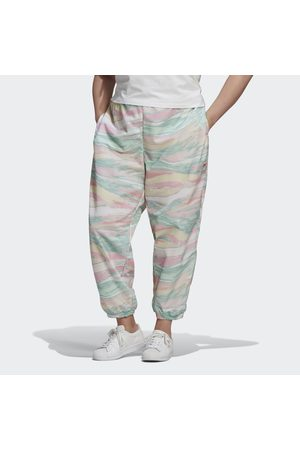 Adidas R.Y.V. Tracksuit Bottoms (Plus Size)