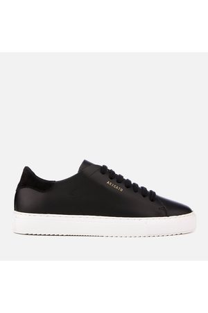 Axel Arigato Women's Clean 90 Leather Cupsole Trainers