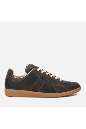 Maison Margiela Men's Replica Low Top Trainers