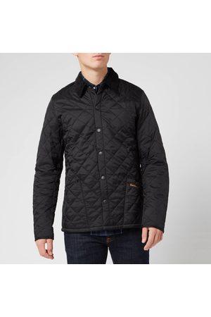 Barbour Men's Heritage Liddesdale Quilt Jacket