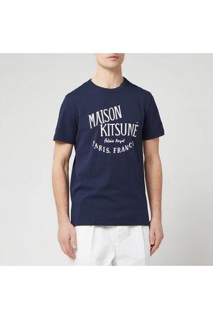 Maison Kitsuné Maison Kitsune Men's Palais Royal T-Shirt