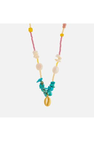Anni Lu Women's Bounty Necklace