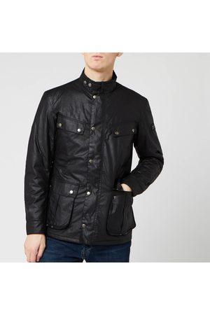 Barbour Men's Duke Wax Jacket