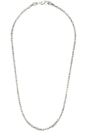 EMANUELE BICOCCHI Necklaces - Byzantine chain necklace