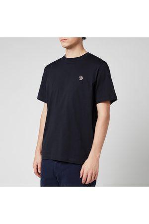 Paul Smith Men's Zebra Logo Regular Fit T-Shirt