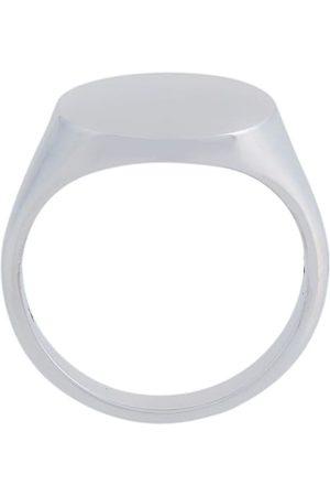 Maria Black Rings - Ready Heart ring